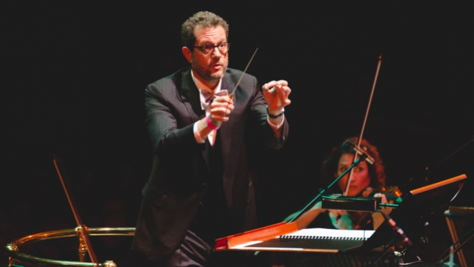 Michael Giacchino In Concert