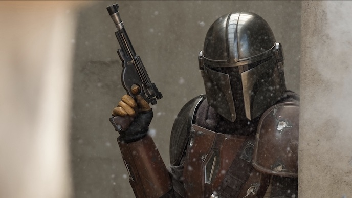 This is The Way – VFX for Season One of The Mandalorian