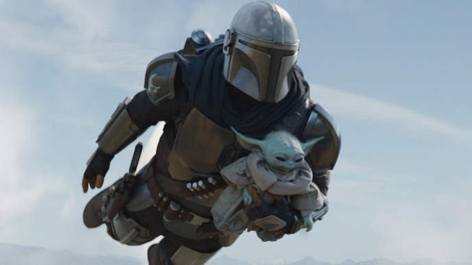 This Is The Way : Visual Effects and Animation for Season Two of The Mandalorian