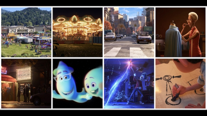 Pixar: A Culture of Technology and Innovation