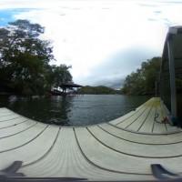 Dock Area
