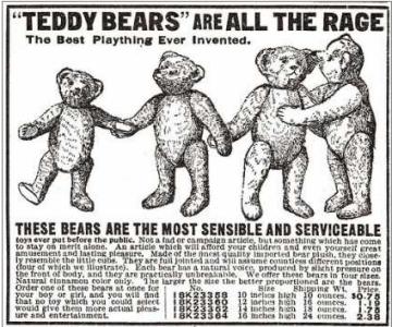 Bears Ad