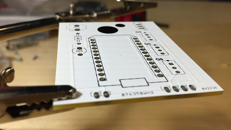 Building a Conference Room Hero with Custom PCBs and 3D