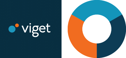 Viget Logo And Colors