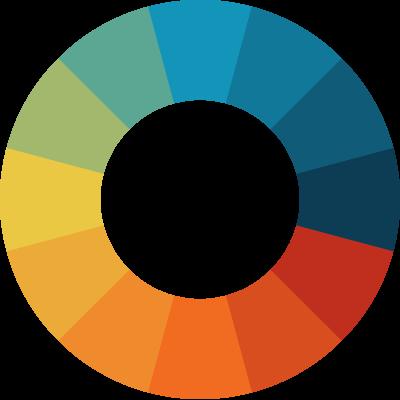 Viget color wheel