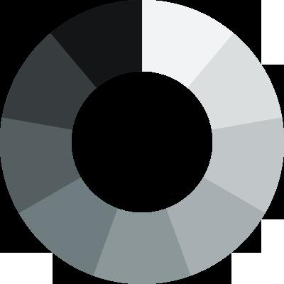 Viget gray wheel