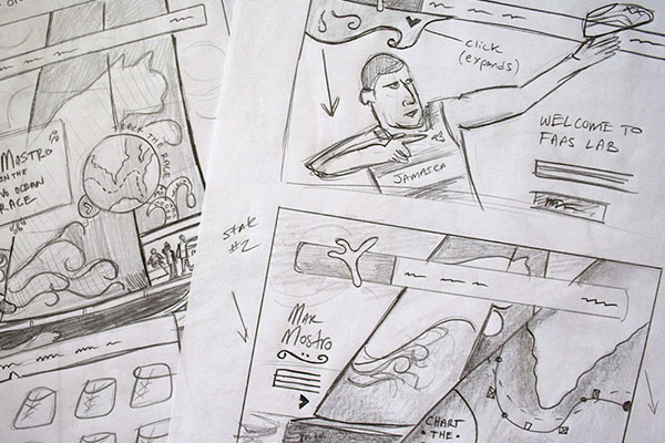 5 Things to Consider Whilst Sketching
