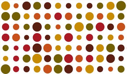 Erik's dots pattern.
