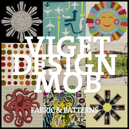 Viget Design Mob 4