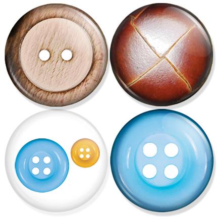Erik's Buttons