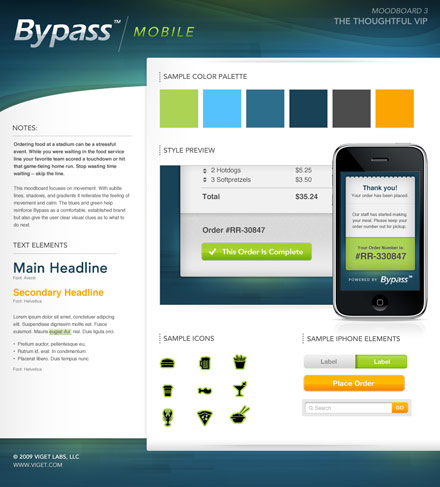 Bypass Mobile