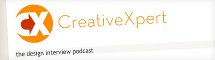 Creative Xpert podcasts
