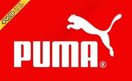 PUMA - FWA SOTD