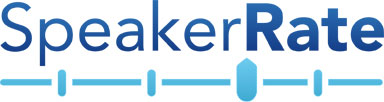 SpeakerRate Logo