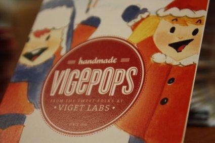VigePops!