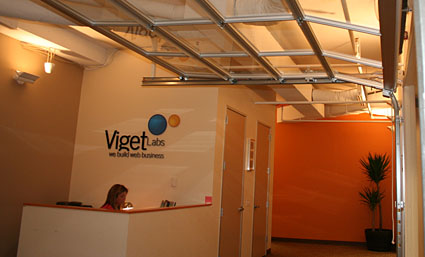 Viget HQ today