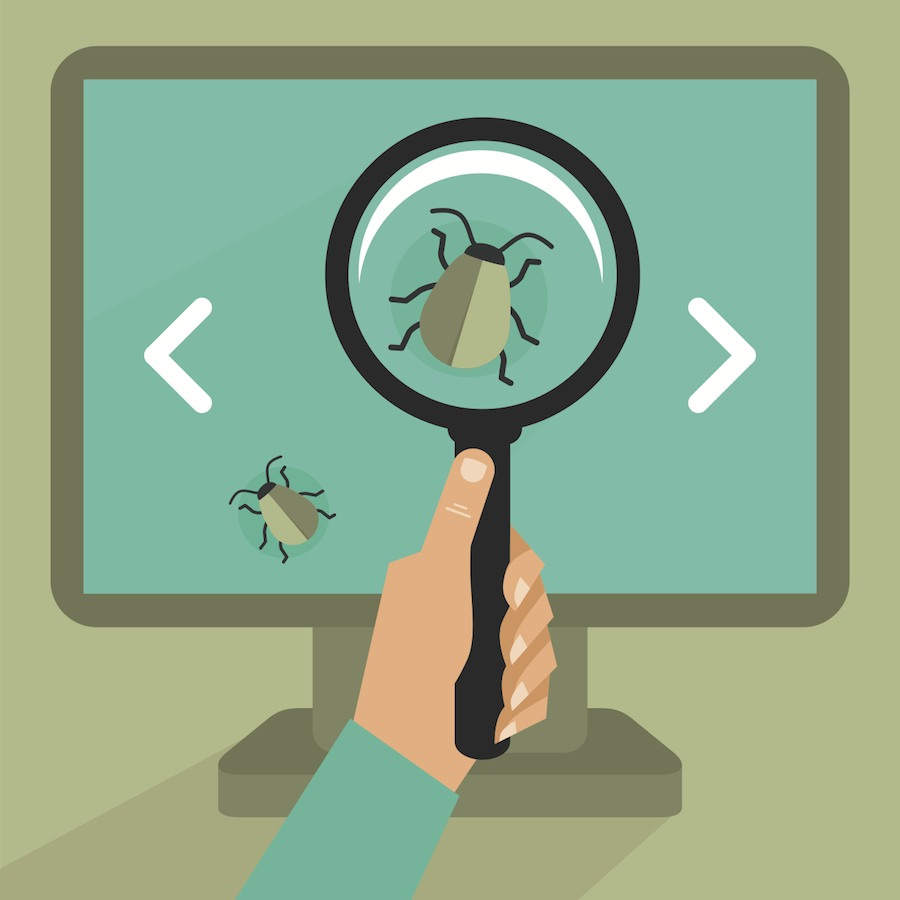 Software Testing Bug Catching