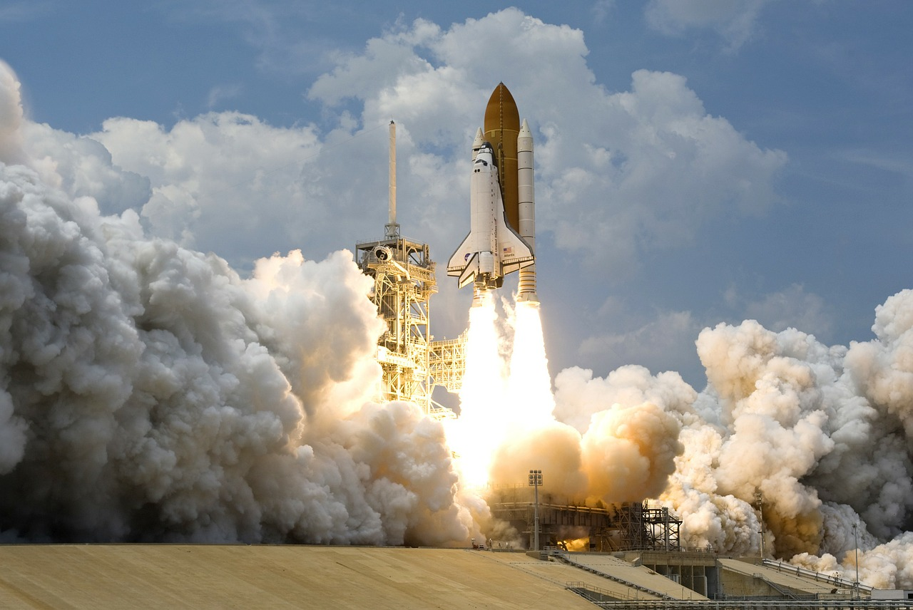 Rocket Launch your Career