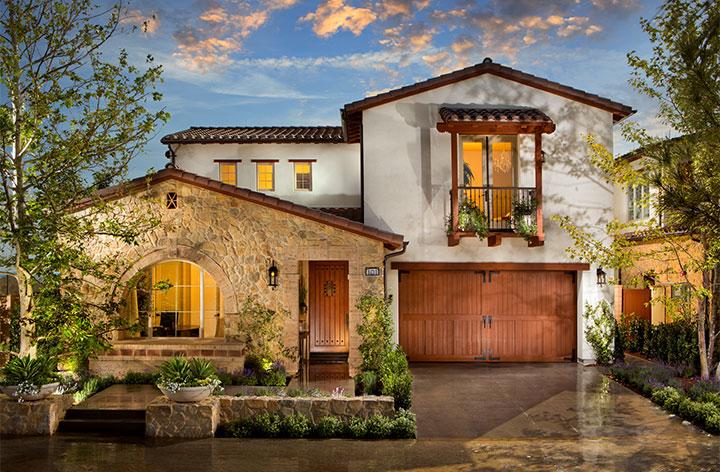 Villages Of Irvine La Vita Residence 1