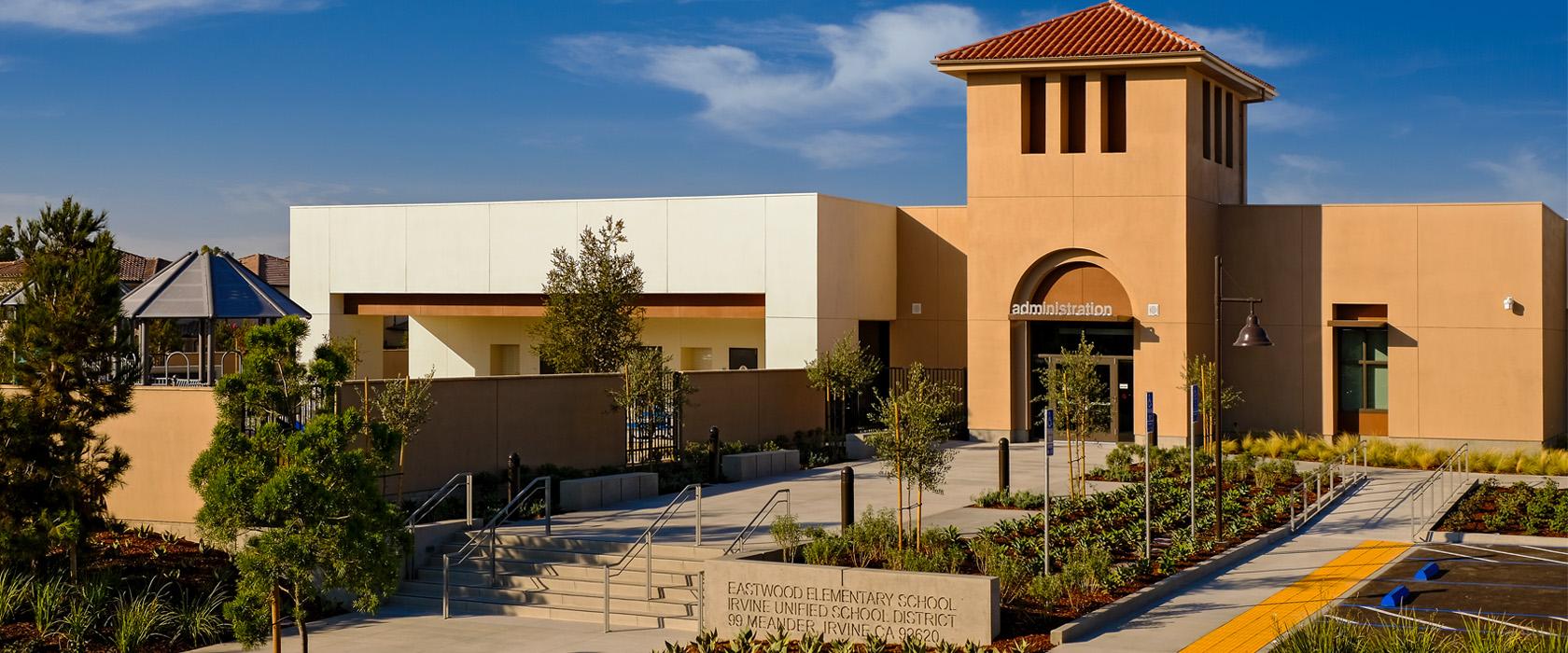 Eastwood Village - Find New Homes for Sale - Villages of Irvine