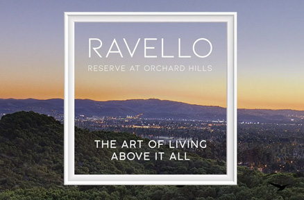 Ravello opening to video