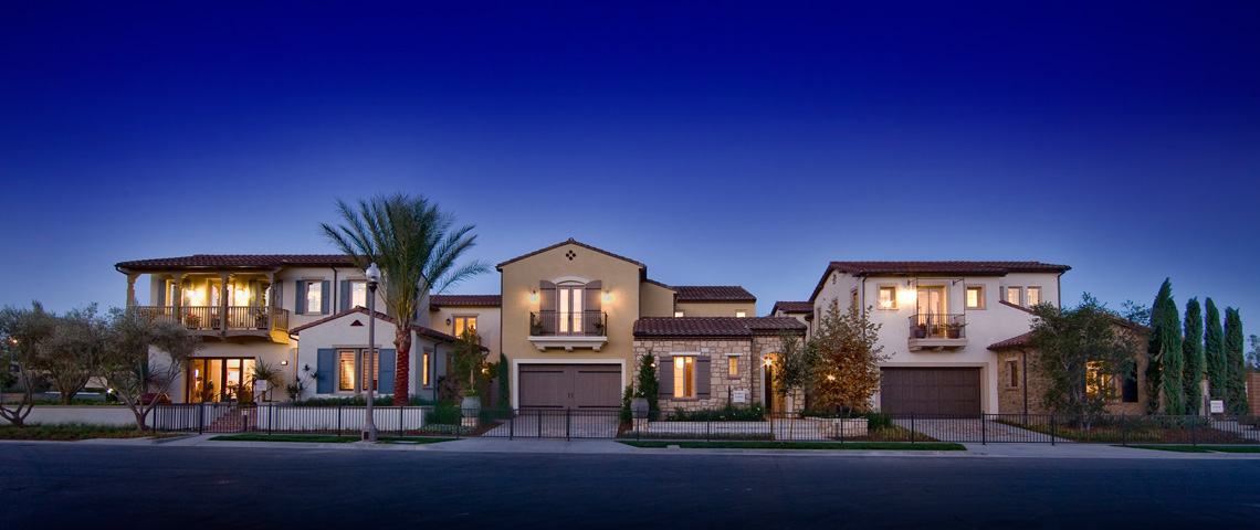 Saviero residences new homes orchard hills irvine ca for Shopping for home