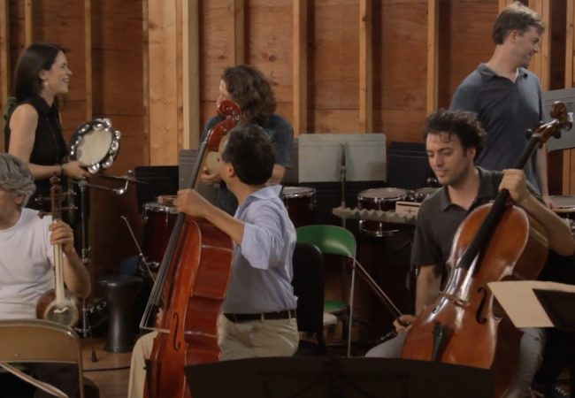 The Music of Strangers: Yo-Yo Ma and The Silk Road Ensemble