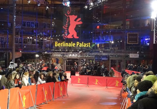 Berlinale 2017: 16 Documentary Films to Compete for 1st Glashütte Original Documentary Award
