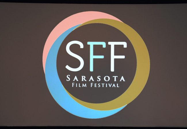 Sarasota Film Festival Unveils 20th Anniversary Edition Poster