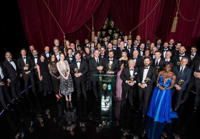 2017 BAFTA Awards: LA LA Land Wins Best Film, 13TH Wins Best Documentary