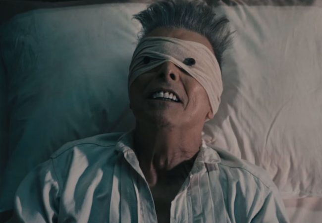 HBO to Air Documentary DAVID BOWIE: THE LAST FIVE YEARS