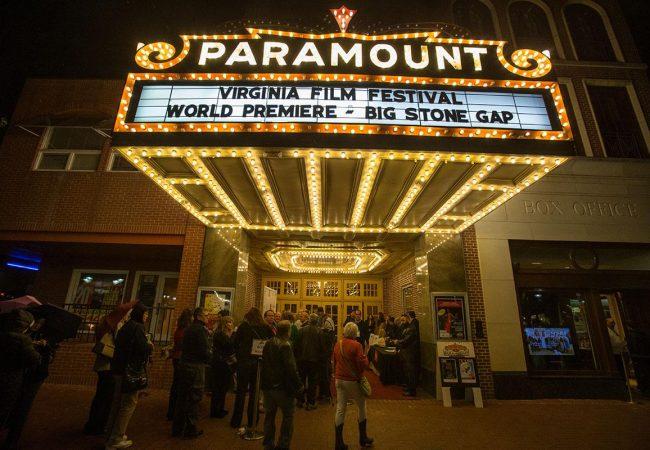 Virginia Film Festival Announces 2017 Dates and Filmmaker: Call For Entries