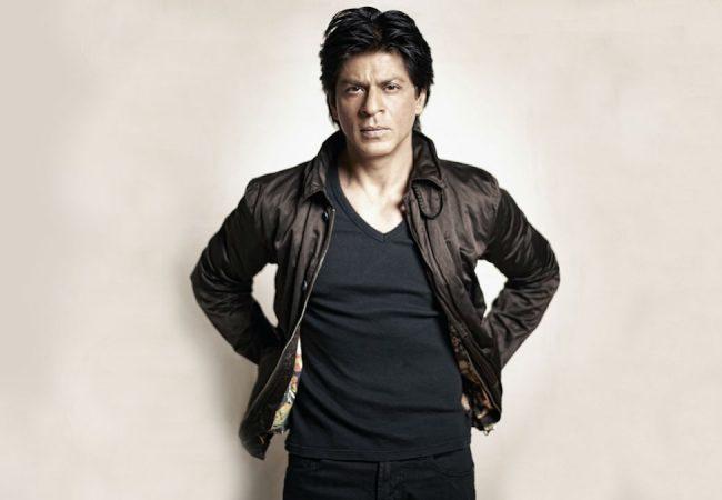 """King of Bollywood"" Shah Rukh Khan"
