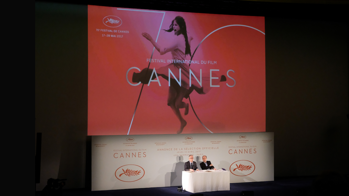 Cannes Film Festival 2017 Official Selections