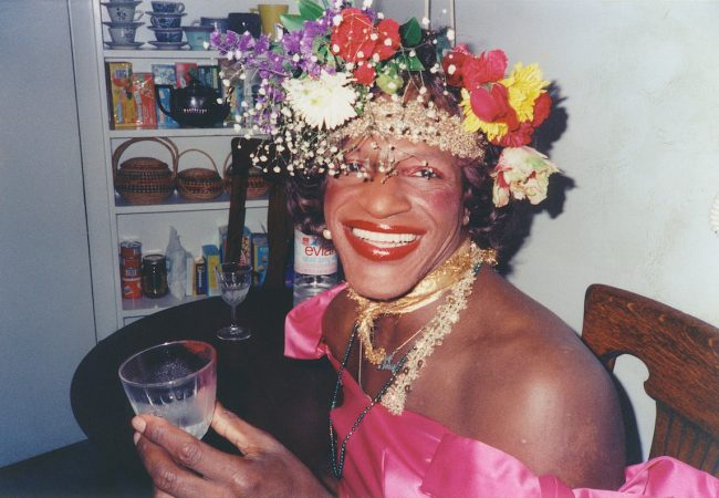 VIDEO: Netflix Debuts THE DEATH AND LIFE OF MARSHA P. JOHNSON Trailer