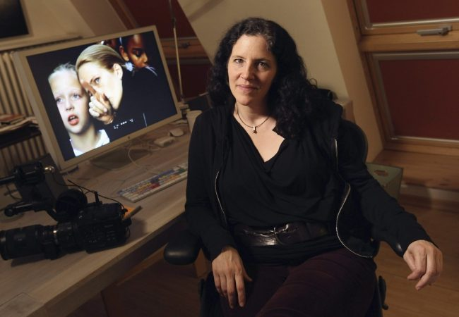 Laura Poitras Named AFI DOCS 2017 Charles Guggenheim Symposium Honoree