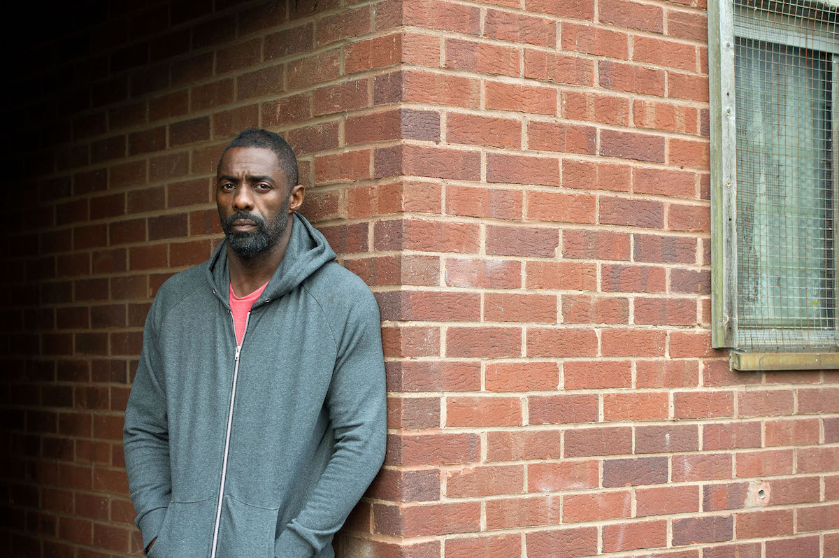 Idris Elba in Five by Five