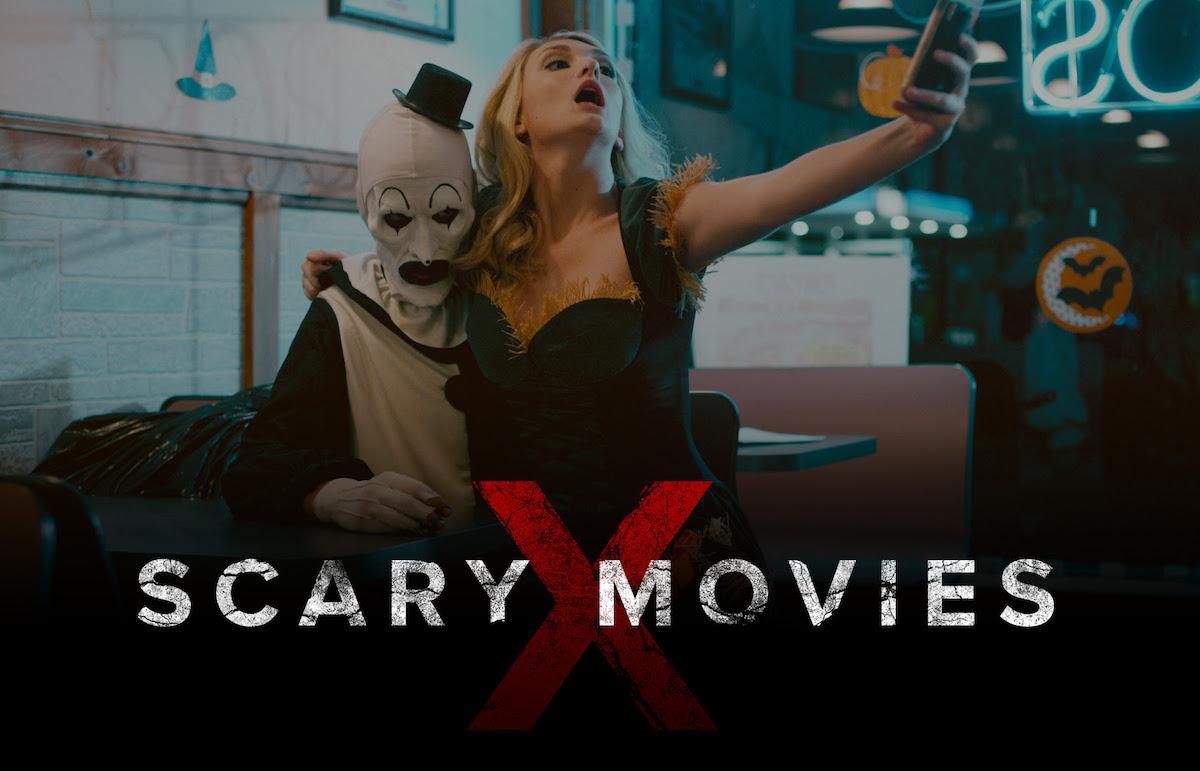 Terrifier, Damien Leone scary movies x