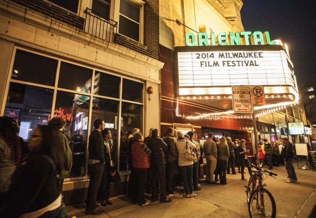 Milwaukee Film Announces Expansion, Leases Oriental Theatre for 31 Years