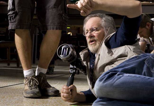 SPIELBERG, New Documentary on Famous Director to Debut on HBO