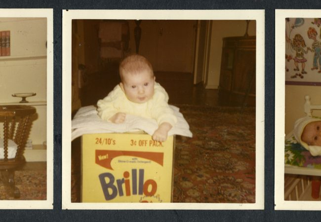 BRILLO BOX (3 CENTS OFF) on Journey of Andy Warhol Sculpture Makes HBO Debut | Trailer