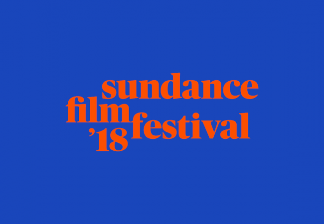 2018 Sundance Film Festival Unveils New Graphics, Programming, Award