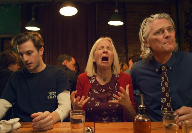 Peter Vack's Gross-Out Dark Comedy ASSHOLES Gets a Fall Release | Trailer