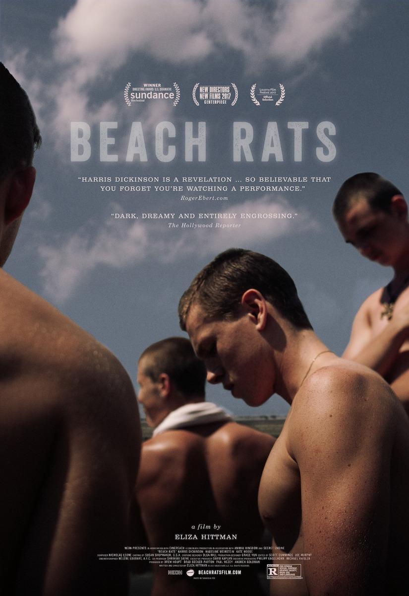Beach rats online