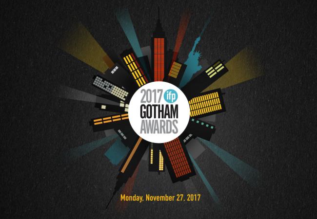 IFP's Announces 27th Gotham Independent Film Awards Ceremony 2017 Dates