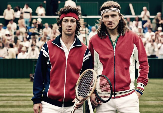 First Wave of Films Announced for 2017 Calgary International Film Festival, BORG/MCENROE and More