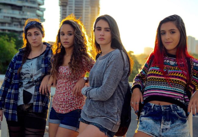 Brazilian Teen Horror Drama KILL ME PLEASE Sets US Release Date