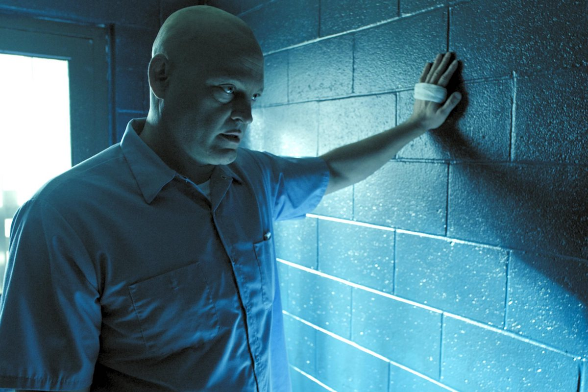 Brawl in Cell Block 99 starring Vince Vaughn