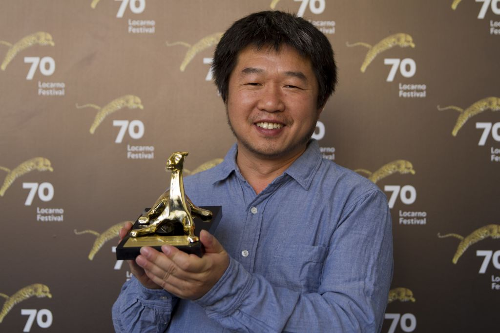 Wang Bing, Mrs Fang, 2017 Locarno Festival Award Winners