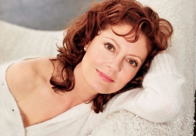 Actress Susan Sarandon to Receive Honorary Maverick Award at 2017 Woodstock Film Festival
